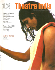 theatre india