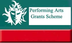 Performing Arts Grants Scheme