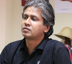 Vijai kumar Singh