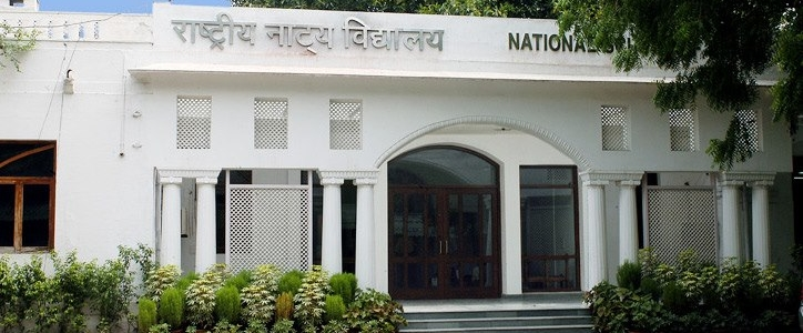 National School of Drama, New Delhi, India