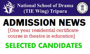 National School of Drama, New Delhi, India